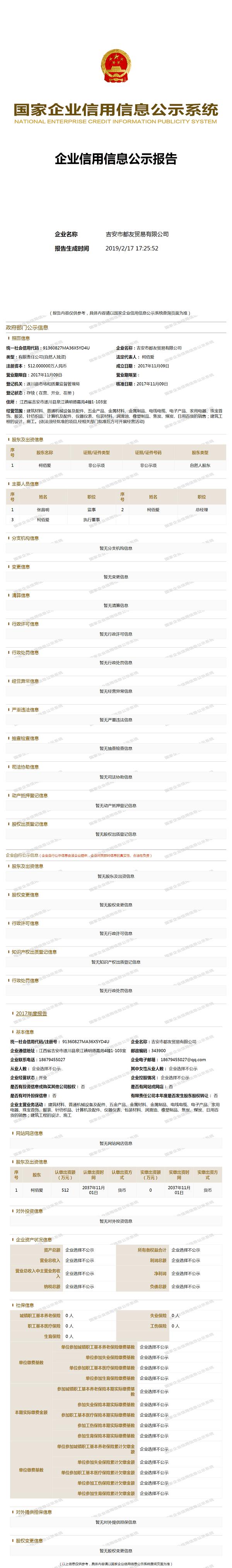 吉安市都友貿易有限公司 (1)