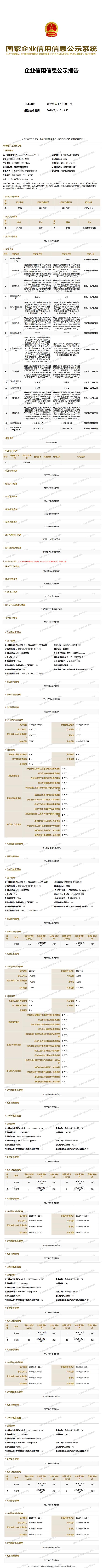 吉林鼎淇工贸有限公司